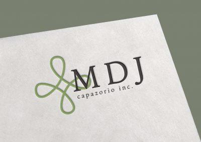 MDJPaper-engraved-logo-mockup